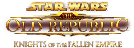Star Wars The Old Republic: Fallen Empire