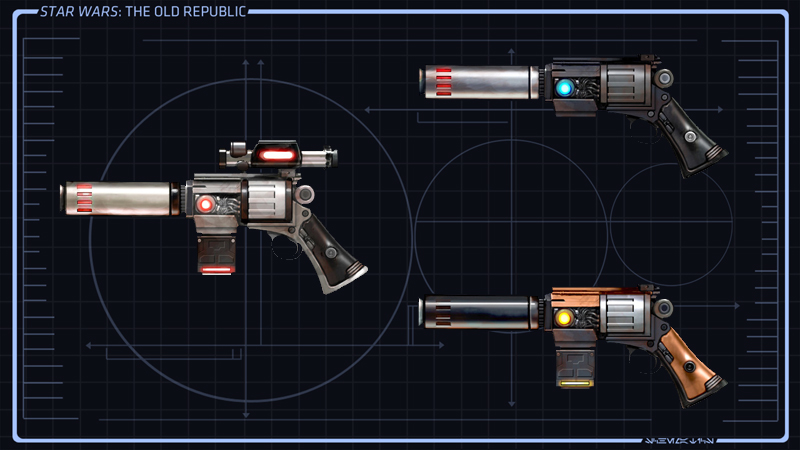 Как сделать звёздную пушку 397