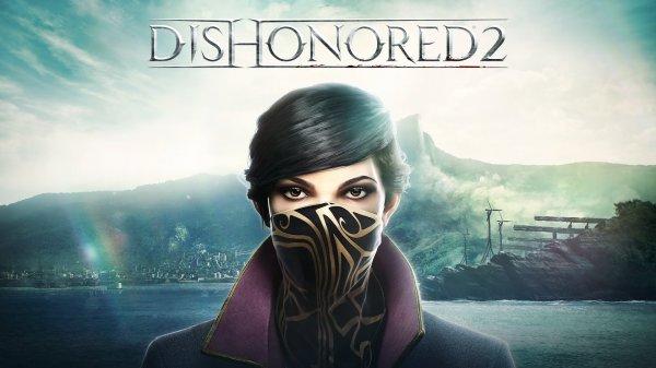 Розыгрыш Dishonored 2!